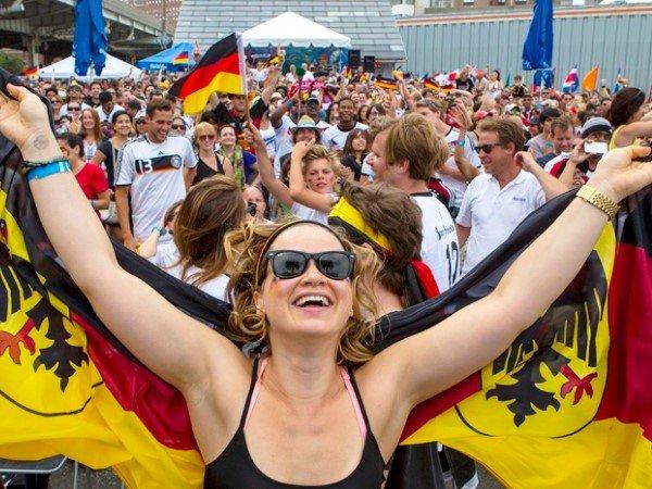Timnas Jerman