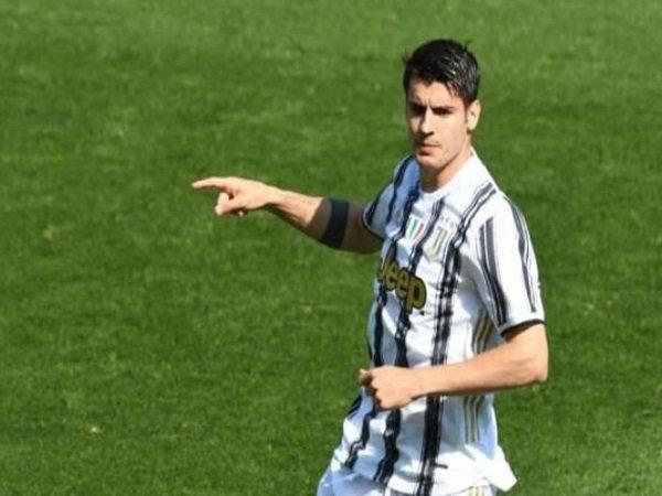 Tottenham incar Morata