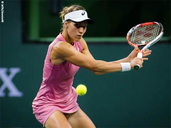 Victorija Golubic dan Angelique Kerber tembus babak ketiga di Indian Wells musim 2021