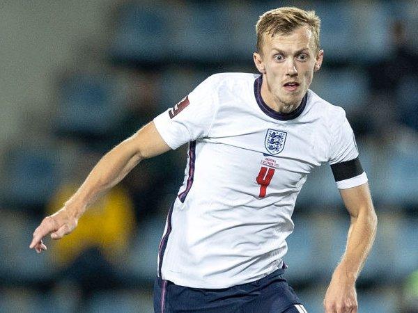 Ward-Prowse Prediksi Pemain Inggris Ini Bisa Melangkah Jauh di Sepak Bola