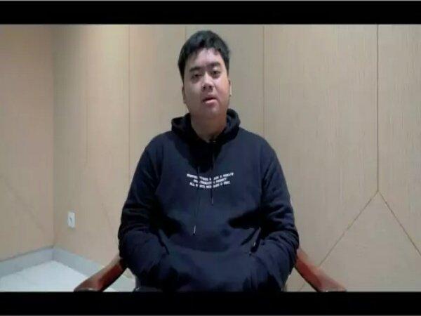 Jelang PMPL SEA Season 4, Pelatih EVOS Reborn Kirim Pesan Bagi EVOS Fams