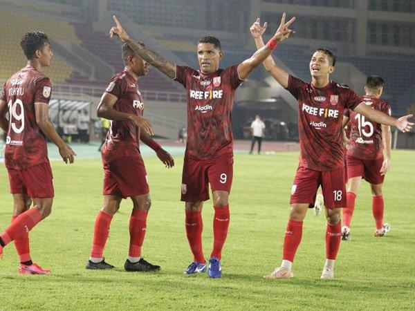 Persis Solo incar kemenangan atas PSIM Yogyakarta di derby mataram