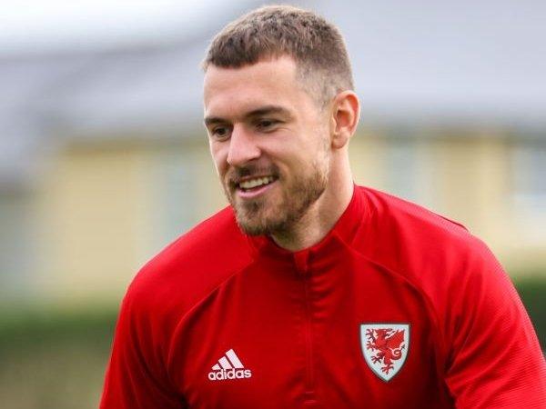 Ramsey Bertekad Bawa Wales ke Piala Dunia Qatar 2022