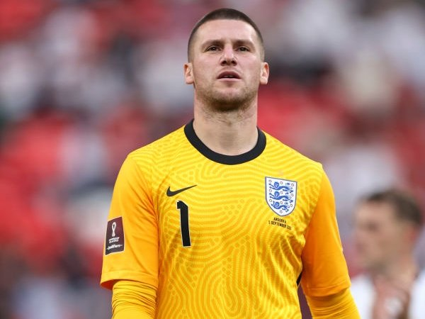 Southampton Ikut Dalam Perlombaan Transfer Kiper West Brom, Sam Johnstone