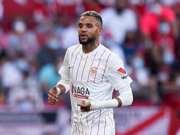 Arsenal mengincar Youssef En-Nesyri
