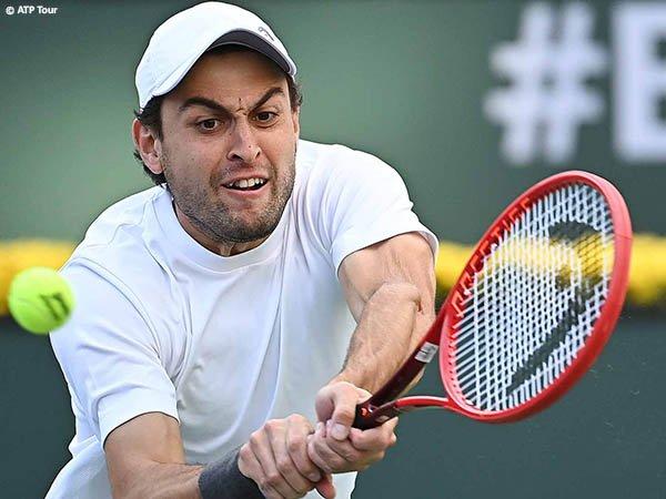 Aslan Karatsev pulangkan Denis Shapovalov dari Indian Wells