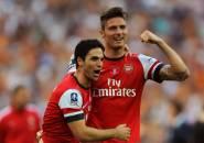 Bagi Olivier Giroud, Ini Masalah Terbesar Mikel Arteta di Arsenal