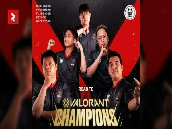 Day 1 VCT APAC LCQ 2021: BOOM Esports & Global ke Quarterfinal