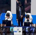 Hasil Worlds 2021: DWG KIA Hantam Rogue dalam 36 Menit