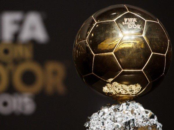 Pemain Terfavorit Menangkan Ballon d'Or 2021