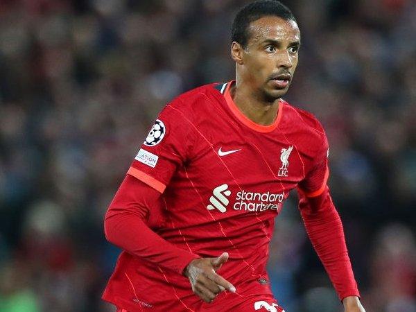 Matip Beri Peringatan Buat Para Rival Liverpool