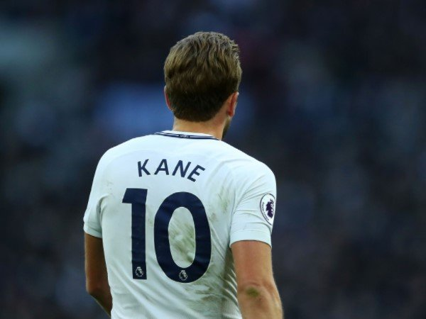 Real Madrid Targetkan Harry Kane