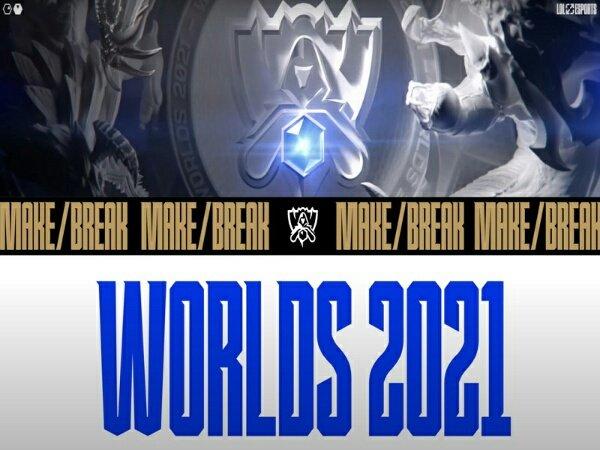 Rekap Day 1 Worlds 2021: Parade Kemenangan Tim Korea