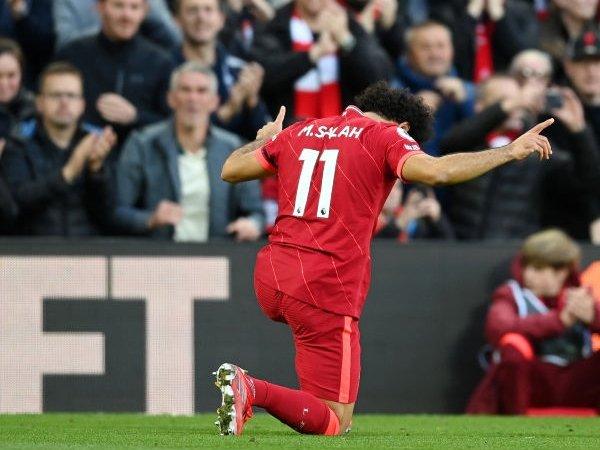 Salah Tidak Akan Buat Pemain Liverpool Iri Jika Dapat Gaji Paling Besar