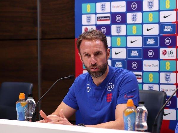 Southgate Akan Segera Bahas Kontraknya dengan FA