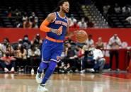 Derrick Rose Beri Pelajaran Berharga Kepada Bigman Muda New York Knicks