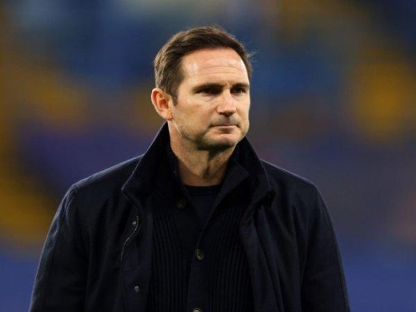 Frank Lampard (Sumber: Getty)