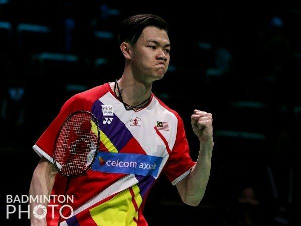 Gasak Kanada 5-0, Malaysia Lolos Perempat Final Piala Thomas