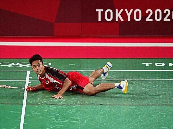 Hadapi Taiwan, Ujian Berat Tim Thomas Indonesia Untuk Lolos Perempat Final