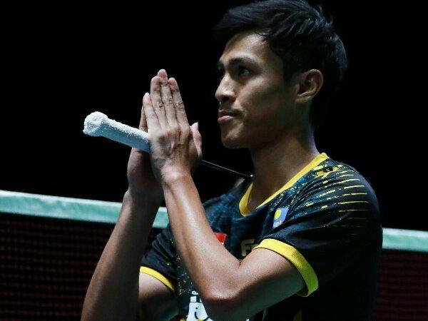 Kandaskan Taiwan, Indonesia Juara Grup A Piala Thomas 2020