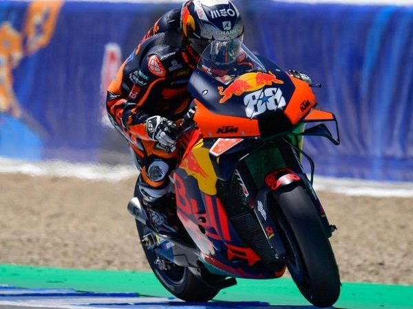 KTM, Miguel Oliveira