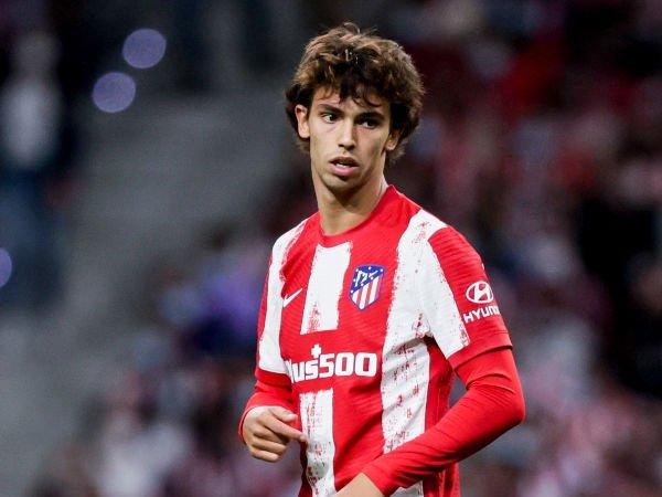 Liverpool Tertarik untuk Mengontrak Joao Felix dari Atletico Madrid