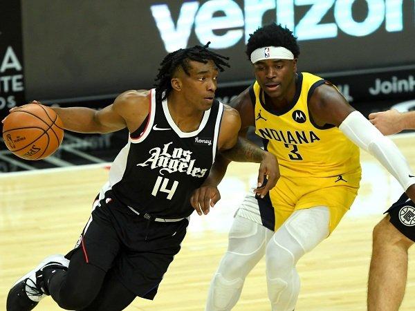 Los Angeles Clippers beri kontrak baru kepada Terance Mann.