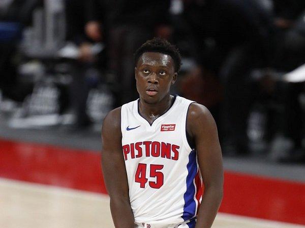 Los Angeles Lakers sepakat datangkan Sekou Doumbouya.