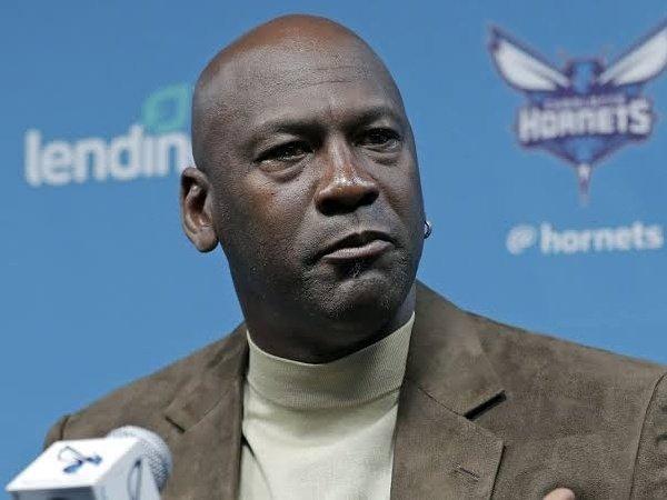 Michael Jordan antusias nantikan persaingan ketat di konferensi timur.