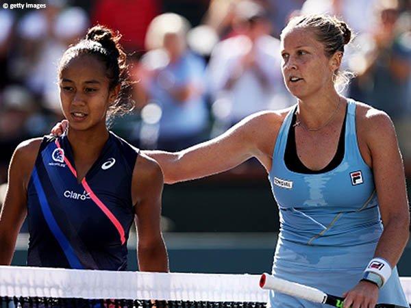 Shelby Rogers pantang menyerah demi perempatfinal di Indian Wells musim 2021