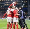 Susul Jerman, Denmark Jadi Tim Kedua yang Lolos ke Piala Dunia 2022