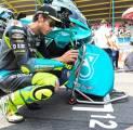 Aleix Espargaro Sandingkan Valentino Rossi Dengan Michael Jordan