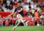 Cedera Ringan, Gabriel Martinelli Diragukan Tampil untuk Arsenal vs Palace