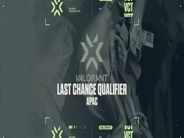 Day 3 VCT 2021 APAC LCQ: Full Sense Pastikan Tempat di Grand Final