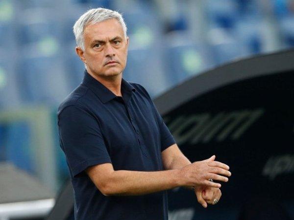 Jose Mourinho (Sumber: Getty)