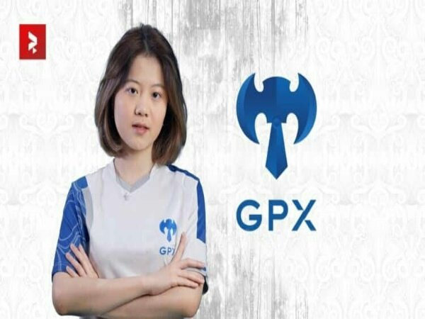 Funi GPX Ladies Cerita Awal Mulai Terjun ke Dunia Esports