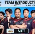 Hasil PMPL SEA Season 4: NFT Esports & RRQ Ryu Gagal ke Superweekend 1