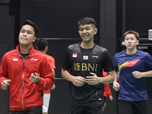 Indonesia Tantang Malaysia di Perempat Final Piala Thomas 2020