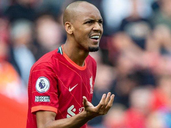 Liverpool Ingin Kirim Fabinho dan Alisson Langsung ke Spanyol