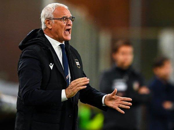 Ranieri Tidak Peduli dengan Cara Pemilik Watford Jalankan Klub