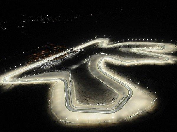 Losail, GP Qatar