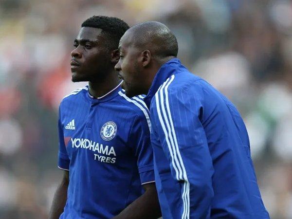 Mantan pelatih teknis peminjaman Chelsea, Eddie Newton (Sumber: PA Images)