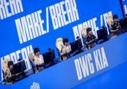 Hasil Worlds 2021: DWG KIA Amankan Tiket Knockout Stage usai Atasi FPX