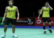Kalah Kontra Thailand, Tim Uber Indonesia Kandas di Perempat Final