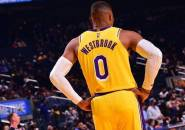 Los Angeles Lakers Sudahi Laga Pramusim Tanpa Kemenangan