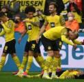 Erling Haaland Comeback dan Cetak 2 Gol, Dortmund Lumat Mainz 3-1