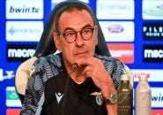 Jelang vs Inter, Sarri Keluhkan Jadwal Padat Yang Dijalani Lazio