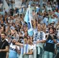 Lazio vs Inter Milan Siap Dihadiri Lebih Dari 30.000 Fans di Olimpico