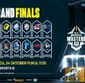 Hasil Babak Play-Ins FFIM 2021 Fall: Enam Tim Melaju ke Grand Final