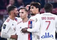Lyon Kalahkan Monaco, Lucas Paqueta Banjir Pujian